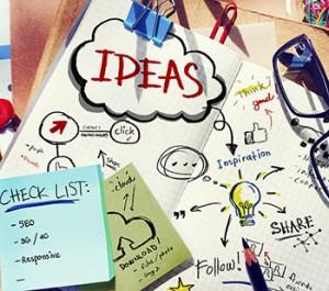 organize-ideas