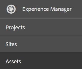 AEM-sites-assets-links