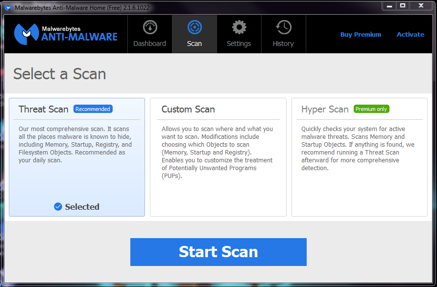 OIT Tech Source | I've Got Malware, Now What? A Guide on Malware and