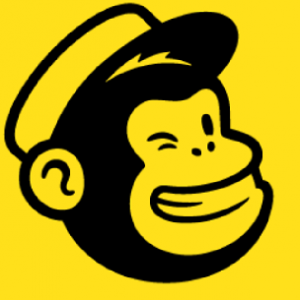 mailchimp logo - small version